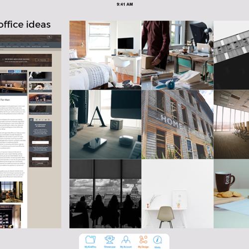 Design, share, imagine, create